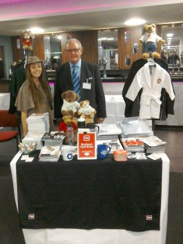 Hampshire Meet the Chamber Exhibition Southampton FC Private Investigator Answers Investigation