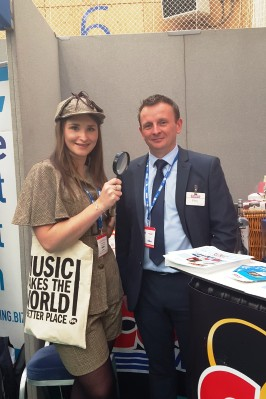 Southampton Business Expo Aegeas Bowl Private Investigator Answers Investigation