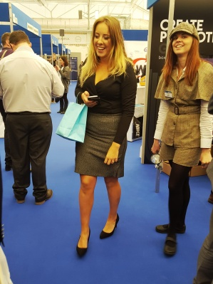 Southampton Business Show Aegeas Bowl